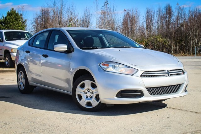 Dodge Aero >> Pre Owned 2013 Dodge Dart Se Aero 4d Sedan In Dallas D308176a